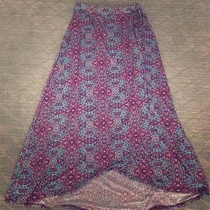 Gilli Maxi Skirt